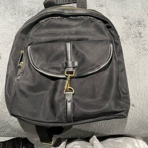 Black book bag Calvin Klein bag